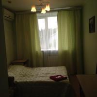 Hotel Tikhiy Ugolok