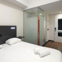 Viesnīca easyHotel Rotterdam City Centre Roterdamā
