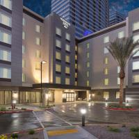 Homewood Suites By Hilton Las Vegas City Center, hotel in Las Vegas