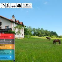 Eco Farm Milanovic, hotel u gradu Despotovac