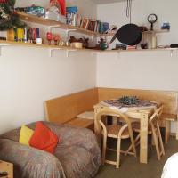 Grazioso appartamento in casa di montagna a San Vito di Cadore