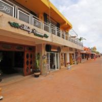 Hotel Mary Carmen, hotel in Cozumel