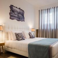 Loulé Coreto Guesthouse, hotel en Loulé
