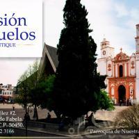 Mansion de los Abuelos
