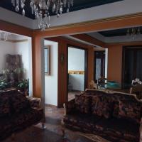 Hermosa Casa Mexicana Confortable