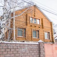 Zviezdnyi dom v Abzakovo