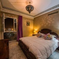 Menzeh Zalagh 2Boutique Hôtel & Sky, hôtel à Fès