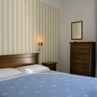 Hotel Giardino, hotel a Follonica