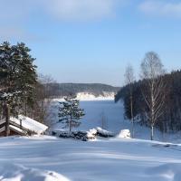 Forrest Lodge Karelia