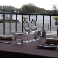 Logis Le Normandie, hôtel à Caudebec-en-Caux