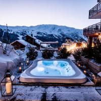 Hotel & Spa Merilys