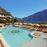 Hotel Ilma, hotel in Limone sul Garda