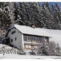 Mayahaus, hotel in Tamsweg