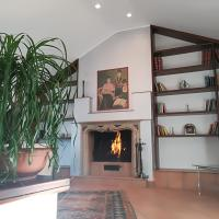 Le ginestre, hotel a Caselle Torinese