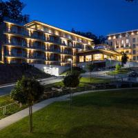Atlantida Boutique Hotel, hotel in Rogaška Slatina