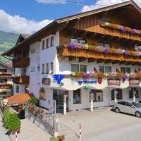 Central Hotel & Apart mit Landhaus Central