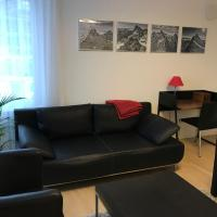 Close to Zürich centre and Airport