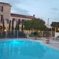Hotel Le Mas Saint Joseph