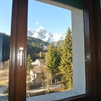 Hotel Edelweiss, hotel in Val di Zoldo