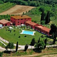 Relais Santa Genoveffa, hotel in Paganico