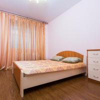 Apartment on Sibirskaya 98