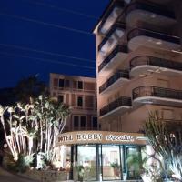 Bobby Executive, hotel a Sanremo