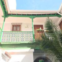 Pureza - Nuevo y confortable piso de 1 hb frente de la Esperanza de Triana