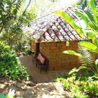 La Cabana de los Novios By Casas del Sur