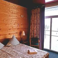 Mini Hotel Sea Side, отель в городе Белозёрск