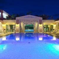Cala Ginepro Hotel Resort & Spa, hotel a Cala Liberotto