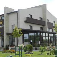 Pensiunea de Vis, hotel din Buftea