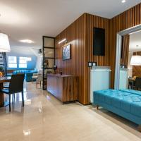 Amiss Apartments