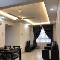 Muslim Homestay Apartment