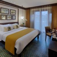 Little Hoi An . A Boutique Hotel & Spa, отель в Хойане