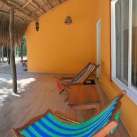 Casa Ka´an, hotel in Xpujil