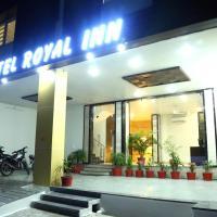 Hotel Royal Inn, hotel in Chittaurgarh