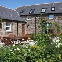 Anniston Farm Cottages