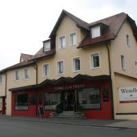 Wendlers Ferienwohnungen, hotel in Schwaig bei Nürnberg