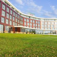 Courtyard by Marriott Wolfsburg, hotel in Wolfsburg