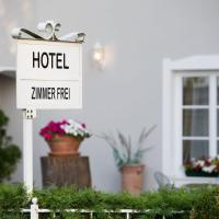 Hotel Nibelungenhof, hotel in Tulln