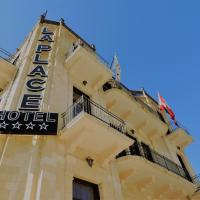 La Place Hotel, hotel in Zahlé