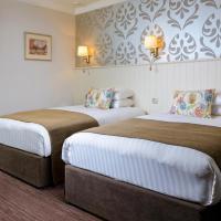 The Bianconi Inn, hotel in Killorglin