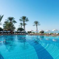 Constantinou Bros Athena Beach Hotel, hotel in Paphos