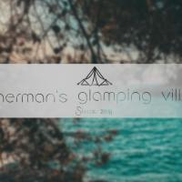 Fisherman's glamping village, hotel in Klimno