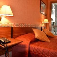 Hotel Milano, hotell i Trieste