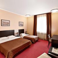 Парк отель Прага