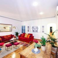 Spagna Apartment