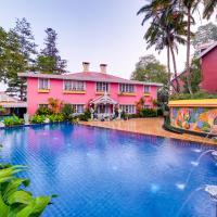 MAYFAIR Himalayan Spa Resort, hotel in Kalimpong