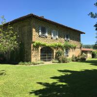 Les Tournesols, hotel in Sariac-Magnoac