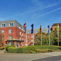 H+ Hotel Köln Hürth, hotel in Hürth